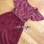 เสื้อผ้าแฟชั่นเกาหลี Lady Ribbon Thailand Lady Ribbon's Made Lady Zara Summer Style Floral Printed Jumpsuit thumbnail 11