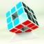 รูบิค LanLan 3x3x3 Void Puzzle Cube 3x3 thumbnail 20