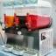 เครื่องทำน้ำหวานเกล็ดหิมะ3ช่องช่องละ15ลิตร thumbnail 1