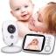 เบบี้มอนิเตอร์ Baby Monitor V603 & Camera กล้องดูแลเด็ก หน้าจอ 3.2นิ้ว ไม่ต้องใช้เน็ท thumbnail 29