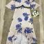 เสื้อผ้าแฟชั่นเกาหลี Lady Ribbon Thailand Normal Ally Present K.S new collection dress thumbnail 4