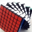 รูบิค ShengShou Mini 7x7x7 LingLong 69mm Speed Puzzle Cube thumbnail 7