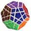 รูบิค MF8 Tiled Megaminx(v3) thumbnail 17