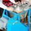 เครื่องโรยเส้นขนมจีน เครื่องบีบเส้นขนมจีน เครื่องผลิตเส้นขนมจีน เครื่องทำขนมจีนเส้นสด thumbnail 1