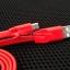 สายชาร์จ Micro USB REMAX Ferrari Full Speed 2 เมตร thumbnail 2