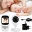 เบบี้มอนิเตอร์ Baby Monitor & Camera กล้องดูแลเด็ก หน้าจอ 2.4 นิ้ว ไม่ต้องใช้เน็ท thumbnail 28