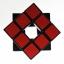รูบิค LanLan 3x3x3 Void Puzzle Cube 3x3 thumbnail 14