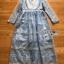 เสื้อผ้าแฟชั่นเกาหลี Lady Ribbon Thailand Lady Ribbon's Made Lady Eva Modern Feminine Lace Midi Dress thumbnail 3