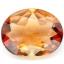 พลอยโทปาส (Topaz) พลอยธรรมชาติแท้ น้ำหนัก 2.3 กะรัต thumbnail 1