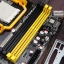 [AM3] Foxconn A88GMX ออนบอร์ด thumbnail 4