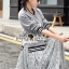 Seoul Secret Say's... Ladiest Chill Out Jacket Lace Skirt Set thumbnail 4