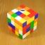 รูบิค Cyclone Boys 4x4x4 FeiYue Speed Cube Puzzle thumbnail 15