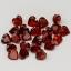 พลอยโกเมน (Mozambique Garnet) พลอยธรรมชาติแท้ น้ำหนัก 3.20 กะรัต thumbnail 2