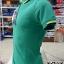 เสื้อโปโลสำเร็จรูป สีเขียวมิ้น thumbnail 3