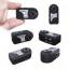 กล้องจิ๋วถ่ายวีดีโอ T8000 FULL HD 1080P มีระบบอินฟราเรดถ่ายในที่มืดได้ ภาพชัดมากๆ ถ่ายภาพนิ่งได้12ล้านพิกเซล ไม่มีแสงอินฟราเรดโชว์ให้เป้าหมายรู้ตัว thumbnail 1
