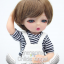 ตุ๊กตา - น้องปีเตอร์ (Size Mini) thumbnail 1
