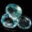 พลอยอะพาไทต์ (Apatite) พลอยธรรมชาติแท้ น้ำหนัก 1.00 กะรัต thumbnail 3