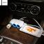 Hoco Car Charger เพิ่มช่องจุดบุหรี่ 3 ช่องพร้อม USB 2 ช่อง thumbnail 3