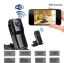 กล้องวงจรปิดจิ๋ว Webcamera WIFI ดูผ่านมือถือ thumbnail 1
