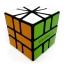 รูบิค MF8 Square-1 V2 Puzzle Cube thumbnail 5