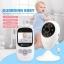 เบบี้มอนิเตอร์ Baby Monitor & Camera กล้องดูแลเด็ก หน้าจอ 2.4 นิ้ว ไม่ต้องใช้เน็ท thumbnail 27