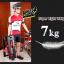 เทรนเนอร์จักรยาน 3 ลูกกลิ้ง Deuter รุ่นท็อปสเป็ค thumbnail 3