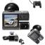 กล้องติดรถยนต์บันทึกภาพ หน้าจอ LED 2 นิ้ว HD 720P Night Vision thumbnail 23