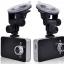 กล้องบันทึกภาพติดรถยนต์ DVR LED Night Vision HD 1080P thumbnail 3