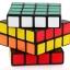 รูบิค ShengShou 4x4x4 V5 Speed Puzzle Cube thumbnail 10