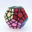รูบิค MF8 Tiled Megaminx(v3) thumbnail 16