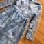 เสื้อผ้าแฟชั่นเกาหลี Lady Ribbon Thailand Lady Ribbon's Made Lady Eva Modern Feminine Lace Midi Dress thumbnail 4