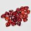พลอยโกเมน (Mozambique Garnet) พลอยธรรมชาติแท้ น้ำหนัก 3.15 กะรัต thumbnail 2