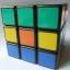 รูบิค ShengShou 3x3x3 Wind Speed Puzzle Cube thumbnail 7