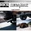ชุดท่อ HKS LEGAMAX Titanium Tip thumbnail 1