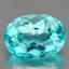 พลอยอะพาไทต์ (Apatite) พลอยธรรมชาติแท้ น้ำหนัก 0.95 กะรัต thumbnail 1
