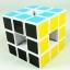 รูบิค LanLan 3x3x3 Void Puzzle Cube 3x3 thumbnail 19