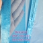 ม่านหน้าต่างกันยุง รุ่นท๊อป(เก็บเสียง) ก80xส150 ซม.แบบสีล้วน คละสี thumbnail 4