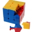 รูบิค Dayan 3x3x3 V5 ZhanChi (57mm) 3x3 Speed Cube thumbnail 20