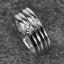 แหวนคู่ทองคำขาวเพชรแท้ thumbnail 3