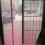ม่านประตูกันยุง Hi-end ก100xส210 ซม. แบบผ้าทอลายกำมะหยี่-ดอกไม้ 3 สี thumbnail 16
