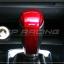 แผ่นปิดหัวเกียร์ CX-3 สีแดง thumbnail 2