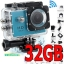 กล้อง Action Camera - รุ่น SJ4000 รุ่น WIFI แท้ พร้อมเมม 32GB* thumbnail 1