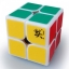รูบิค Dayan 2x2x2 50mm Speed Cube Puzzle thumbnail 18