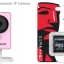 VStarcam C60S 128GB Panoramic IP Camera thumbnail 1