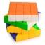 รูบิค Cyclone Boys 4x4x4 FeiYue Speed Cube Puzzle thumbnail 7