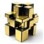 รูบิค ShengShou 3x3x3 Mirror Bump Puzzle Cube thumbnail 21