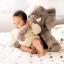 หมอนตุ๊กตาช้าง ขนาด 40cm และ 60cm thumbnail 21