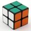 รูบิค ShengShou 2x2x2 Aurora Speed Puzzle Cube thumbnail 1