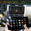 คอมพิวเตอร์ & DVD player ระบบแอนดรอยติดรถยนต์ Andriod Radio GPS Navigation TV Bluetooth Support 3G WiFi 1080P thumbnail 3