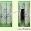 ม่านประตูกันยุง รุ่นเกรดเอ ไซส์ 90 แบบพิมพ์ลายลิงน้อย 5 สี thumbnail 8